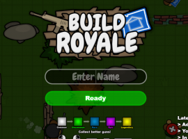 Play Slope | Build Royale